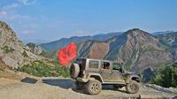 Full-Day Jeep Safari in Kruje image 1