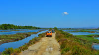 Full-Day Jeep Tour to Karavasta Lagoon from Tirana image 1