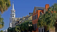Southern Rendezvous Walking Tour in Charleston