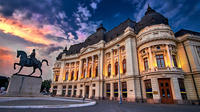 Bucharest City Tour with Village Museum Included