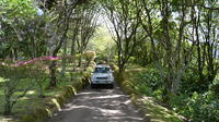 8-Hour Private Tour in 4x4 Vehicle from Ponta Delgada