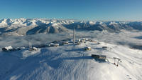 A Day on Kronplatz Slopes: Plan de Corones Ski Tour