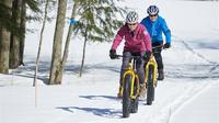 E-Bike Ride in Cortina d'Ampezzo
