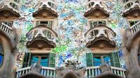 Small Group Modernism and Gaudi Walking Tour in Barcelona