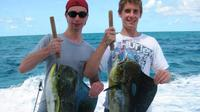 Private Half-Day Fishing Charter in Nassau image 1