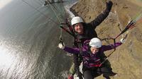 Self-drive Paragliding Day Tour from Reykjavik
