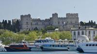 Rhodes Half Day Private Tour