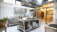 Private Tour: Half-Day Florence Bespoke Cooking Class