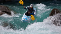 Kayak Course on Soca River from Bovec