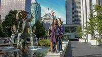 Best of Vancouver Private Walking Tour