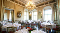 New Years Eve 5-Course Gala Dinner With Accompanying Drinks And Party in Vienna