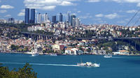 Panorama Istanbul Day Tour - Istanbul -