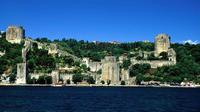 Tour d'Istanbul avec le Guide anglophone - Istanbul -