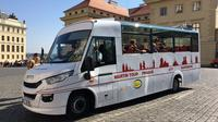 1-Hour Panoramic Bus Tour of Prague