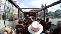 Historique Panoramic Bus Tour à Prague - Prague -