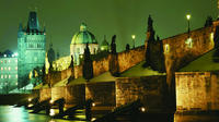 Prague Vltava River Evening Cruise Including Dinner