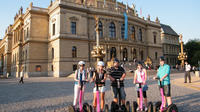 Old Town and Riverside Segway Tour in Prague