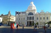 Full-Day Historic City Tour of Salvador with Lunch image 1