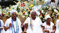 Religious African Heritage Tour in Salvador image 1