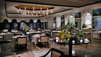 Dinner at Enigma Palazzo Versace