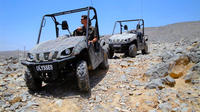 Mountain Buggy Expedition for Two From Ras Al Khaimah