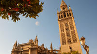 3-Hour Walking Tour à Séville - Seville -