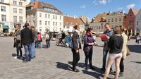 Old Town Photography Tour in Tallinn