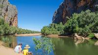 Private Windjana Gorge Day Trip from Broome