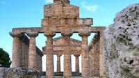 Salerno and Paestum Group Excursion