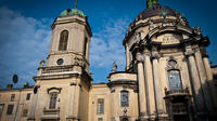 4-Day Lviv Highlights Small-Group Tour
