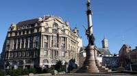 5-Day Small-Group Highlights of Lviv Tour