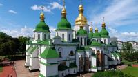 Private Walking Tour: Ancient Kiev and City Center