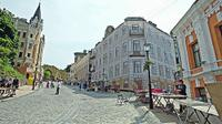 Private Walking Tour of Andreevsky Descent