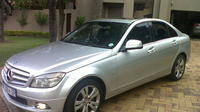 Private Airport Transfers Between OR Tambo Airport and Johannesburg Private Car Transfers