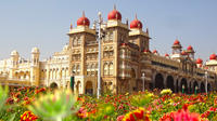 Mysore Day Trip from Bangalore