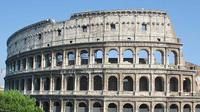 Ancient Rome and Colosseum Private Tour with Underground Chambers Arena and