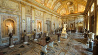 Borghese Gallery Private Tour Explore the Masterpieces by Bernini Caravaggi