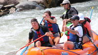 4-Hour Rafting Trip Down the Animas River