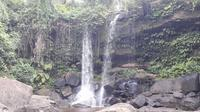 Private Tour: Kulen Mountain Day Trip Including Hidden Temple from Siem Reap