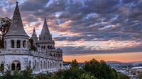 Budapest in a Day: Private Luxury Sightseeing Tour
