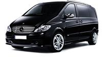 Private Budapest Airport Transfer in a Luxury Minivan Private Car Transfers
