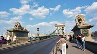 Tailor-made Budapest Walking Tour