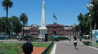 Buenos Aires Private City Tour by Car image 1