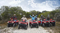 Waitpinga Farm Quad Bike Tour, Adelaide City Land Activities