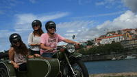 Porto Must-See by Sidecar - Porto -