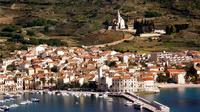 Private 5 islands Tour With Speed Boat to Blue Cave and Hvar Island from Split or Trogir