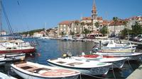Private Tour: Hvar and Pakleni 3 Islands Tour in Speedboat from Split or Trogir