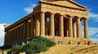 Full Day Agrigento - The Valley Of The Temples Tour from Palermo