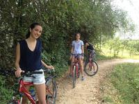 Private 5-Hour Bike Tour of Yangshuo Countryside