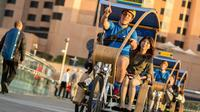 Adelaide City Tour by Pedicab, Adelaide City Tours and Sightseeing
